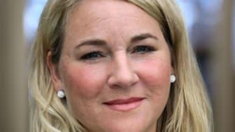 Maria Celén-Törnqvist ny försäljningschef på Origo Group
