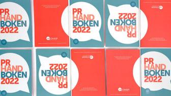 Pr-handboken 2022