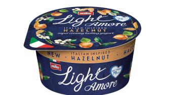 Müller disrupts luxury yogurt segment