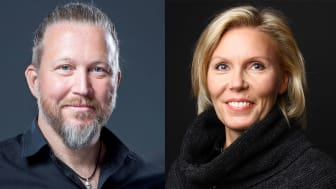Thomas Larsson, Innovation Coach at Proaktivt and Cecilia Nordén, Enterprise Architect at IRM, teach you how The Milky Way can accelerate innovation and facilitate change.