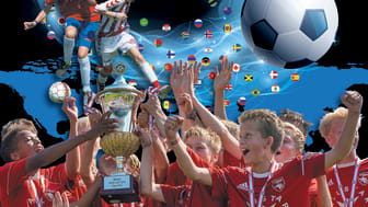 Audi og Dana Cup sammen  om esports-turnering