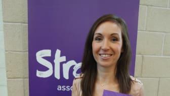 Wakefield stroke survivor hosts Purple Summer Ball for the Stroke Association