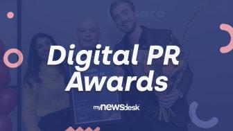 Digital PR Awards 2019 – nå starter nominasjonsprosessen