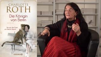 """Charlotte Roth über """"Die Königin von Berlin"""""""