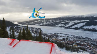 SkiStar Åre: Mogul ski party this week in Åre