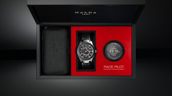Halda Race Pilot - the next chapter in the history of modern watchmaking