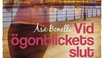 Det finns vissa ögonblick i livet när allt stannar upp. Där befinner sig Malin i Åsa Bonellis nya roman. Vilka beslut kommer hon att ta och vilka vägar leder dessa till?