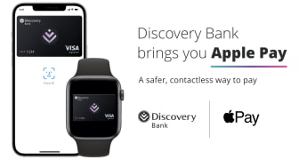 Discovery Bank Brings Apple Pay to Customers