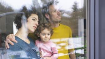 Une personne sur cinq reporte son déménagement à cause de la crise