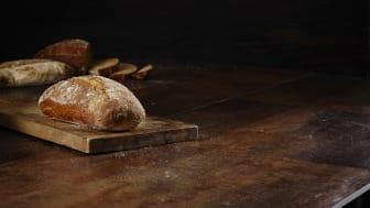 Helt brød