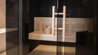 Räätälöity saunaratkaisu