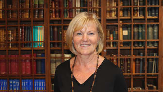 Apotekarsocieteten rekryterar Maria Mårfält – tillträder som verksamhetschef och vice VD
