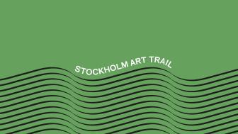 Stockholm Art Trail pågår mellan 1 september och 31 oktober 2021.