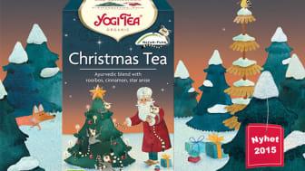 Ny Yogi julete - for den koseligste tiden i året
