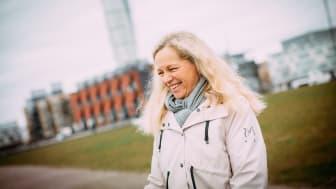 """Ny destinationschef: """"Jag är lite kär i Malmö"""""""