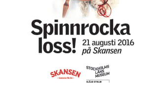 Spinnrocka loss!