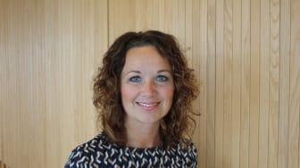 Alexandra Björnsson - Barnens försäkringsexpert