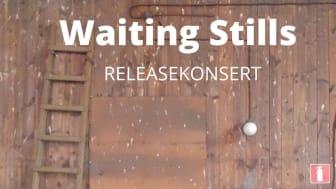 Örebro-band har releasekonsert på Frövifors pappersbruksmuseum