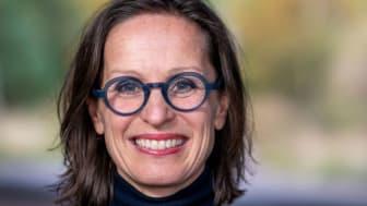 Ulrika Lindström Oskarsson, vd MUM Group