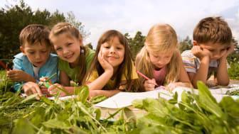 Lernen kann richtig Spaß machen – mit umweltfreundlichen Schulmaterialien noch viel mehr!
