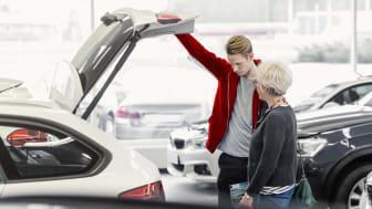 Santanders bilförsäkring i samarbete med Zurich Insurance               FOTO:GettyImages