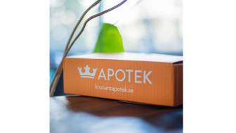 Kronans Apotek upprepar SEO-succén – dubblar trafiken igen