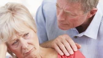 Hvordan mestrer vi de etiske dilemmaer i livet med demens?