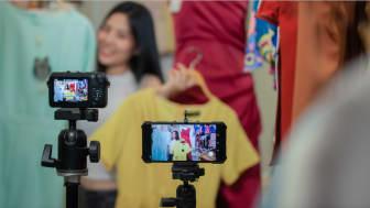 """Provecus Affärsrådgivning klarar ut begreppen och ger vägledning för lyckad """"live shopping"""""""