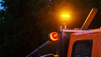 Saftblandare, rotorfyr eller blixtljus. Vad du än kallar ditt varningsljus så är det viktigt veta när du får lov att använda det.