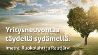 VOIMAA YRITTÄÄ 2021 -TAPAHTUMA ON PERUTTU