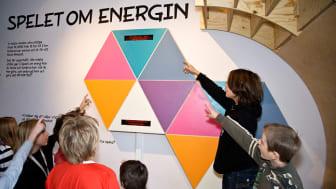Pressinbjudan: Välkommen att koldioxidbanta på Tekniska museet