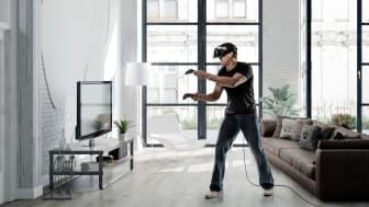 Stor interesse for VR briller!
