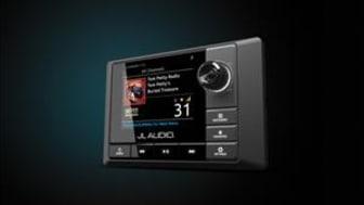 Hi-res image -  JL Audio Marine Europe -  MediaMaster 100s
