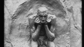 Gustav Vigeland, Hell (detail), 1897, Bronze.