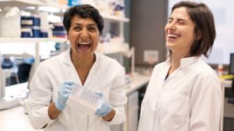 Den nya yrkeshögskoleutbildningen till läke- och livsmedelstekniker möter läkemedelsindustrins anställningsbehov.