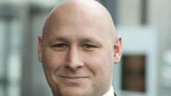 Nicklas Lindh ny försäljningschef på Canon C&I