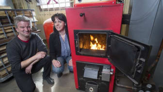 Från Falun till Wuhan – Extuna Heating Products skriver affärskontrakt i Kina