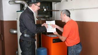 Die Energieeinsparverordnung ist für die meisten Gebäude bindend