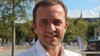 Jan Skjoldby, Administrerende Direktør i Dekkmann.