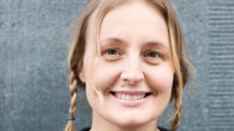 Serieentreprenören Susanne Liljenberg ny medlem i expertjuryn för Nyskaparstipendiet