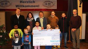 Azubi-Spende_TPZ_Lebenshilfe_Hof_Newsroom