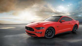 Under första kvartalet 2019 har Ford sålt 2 300 Mustanger i Europa, en ökning med 27 procent jämfört med samma period ifjol.