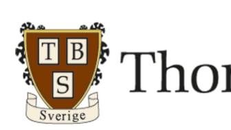 ThorenGruppen AB tecknar nytt samarbetsavtal med hockeygymnasiet och Sundsvall Hockey