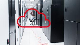 Qbranch först i Europa med ACI-baserat datacenter