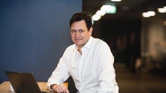 Bent Gjendem, CEO i Monobank