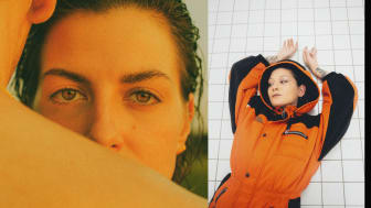 Bac Nini, Cora Onori & Conakry kommer till Palladium Malmö 6 mars i serien Levande Scen. Foto: Moncef Henaien (Cora Onori och Bac Nini) Nils Sjöholm (Conakry)