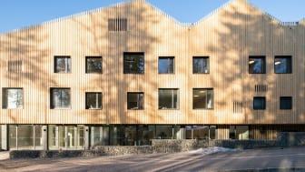 Lärandegruppen i Sverige AB förvärvar Skapaskolan i Huddinge