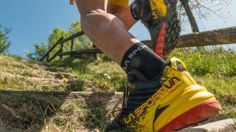 La Sportiva Akasha - trailsko för dig som springer långt och länge