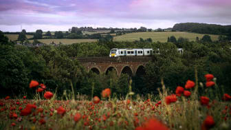 Explore the great outdoors with walking routes near Thameslink and Great Northern stations