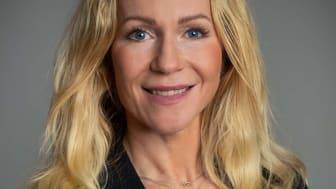 Sara Strömgren Davidsson, nyTalent & Engagement Manager på Watma Education